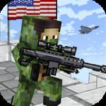 American Block Sniper Survival – экшен стрелялка!