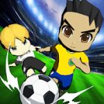 Soccer World Cap – футбол