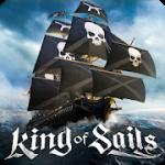 King of Sails: Море Воров – захватывающие онлайн битвы