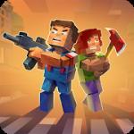 Pixel Combat: World of Gun – пиксельная стрелялка
