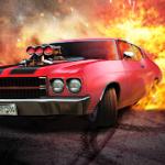 Chasing Car Speed Drifting – захватывающий гоночный раннер
