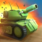 Боевая Арена: Потрясающие Танковые Сражения