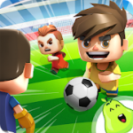 Football Cup Superstars- мультяшные футбол