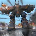 B.o.T – противостояние роботов