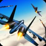 Total Air Fighters War – воздушные войны