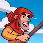 Slider Heroes: Приключение кликер