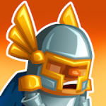 Tower Dwellers Gold – остановите соперников