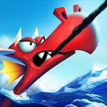 Monster Fishing Legends – покорите открытое море