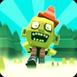 Last Zombie Hunter – охота на зомби