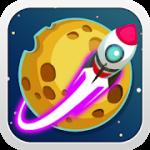 Space Rocket – Star World: запуск ракеты в космос
