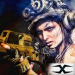 Shooting Heroes Legend – битва Наций началась