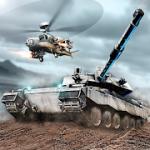 Massive Warfare: Aftermath – онлайн танковые сражения!