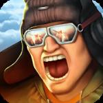 Turret Gunner – одержи победу в авиационном сражении