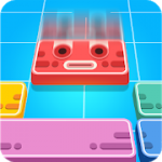 Slidey: головоломка с блоками