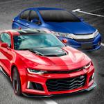 MadOut CarParking – стань профессиональным парковщиком