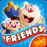 Candy Crush Friends Saga – найди друзей в конфетном королевстве