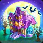 Monster Farm: Ферма – Хэллоуин в Городке Монстров