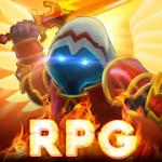 Battle Arena: Экшн РПГ и онлайн битвы!