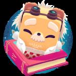 Alphabear 2: Упражняйтесь в английском!