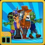 Two guys & Zombies – уничтожай зомби с друзьями