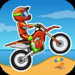Moto X3M Bike Race Game – мотогонки