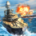 Warships Universe: Naval Battle – сокруши всех морских врагов