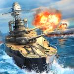 Warships Universe: Naval Battle – сокруши всех морских врагов