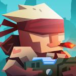 Bullet League – экшен платформер с онлайн сражениями.