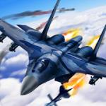 Thunder Air War Sims – симулятор воздушного боя