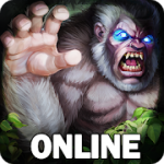 Bigfoot Monster Hunter Online – онлайн выживание