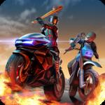 Fury Rider – Бешеные мотоциклисты