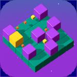 Slide Cube! – головоломка