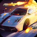 Road Blast – Crazy Rider – экшен-гонка