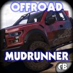 Offroad Track: Mudrunner Simulator Online – онлайн симулятор бездорожья