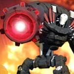 SquadflowM : Battle Arena – война роботов