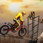 Bike Stunts – мотогонки
