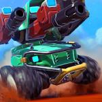 Turbo Squad: Build and Battle – конструктор боевых машин