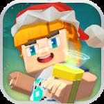 Blockman GO : Blocky Mods – коллекция мини-игр во Вселенной майнкрафта!