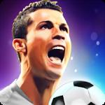 Ronaldo: Soccer Clash – футбольный симулятор