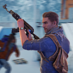 Rogue Agents: Third person Shooter