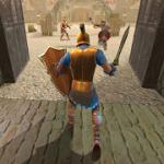 Gladiator Glory – файтинг