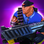 Planet Hunter – аркадный шутер