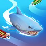 JAWS.io – казуальная игра в стиле экшен