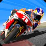 Мото Райдер 3D – гонки на мотоциклах