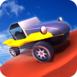 Hot wheels: mini car challenge