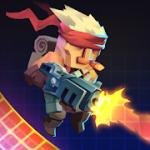 Bullet League – онлайн экшен платформер