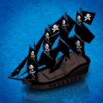 Good Pirate – благородный пират
