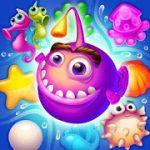 Seascapes: Trito's Adventure – морская головоломка.