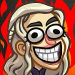 Troll Face Quest: Game of Trolls – головоломка