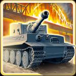 1944 Burning Bridges – захватывающая стратегия